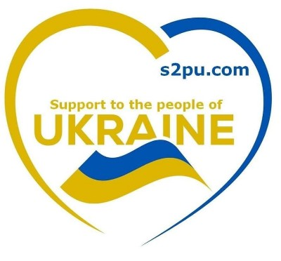 Support to the people of Ukraine